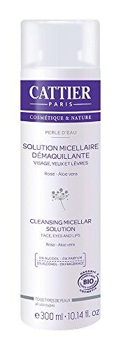 Cattier Acqua Micellare Struccante - 300 ml