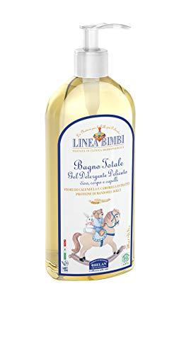 Helan Linea Bimbi Bagno Totale Gel Detergente Delicato - 500 ml