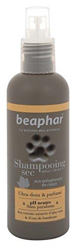 Beaphar–Shampoo Secco Premium –per Cane–200ml