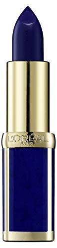 L'Oréal Paris Color Riche Collezione Balmain Rossetto dai Colori in Edizione Limitata L'Oréal Paris x Balmain, 901 Rebellion