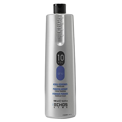 Echosline Professional 10 Vol. Acqua Ossigenata - 1000 ml