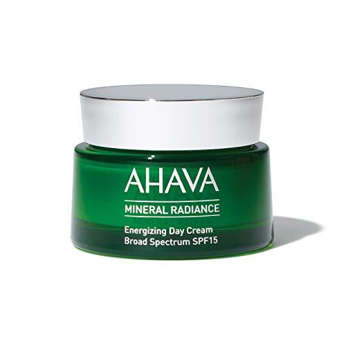 AHAVA Crema Giorno con Minerale SPF 15, 50 ml