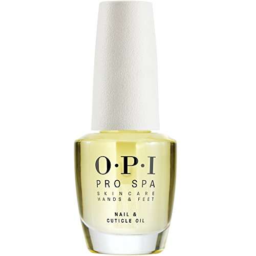 Opi Pro Spa Skincare Nail&Cuticule Aceite - 14.8 Ml