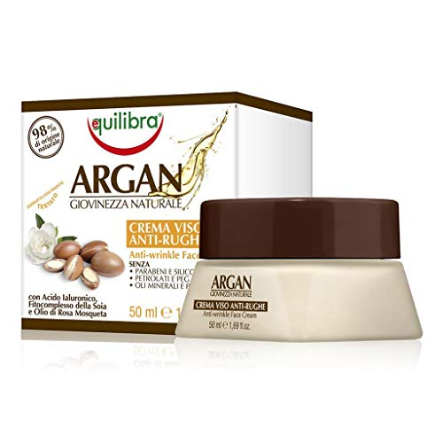 Argan Anti-Wrinkle Face Cream