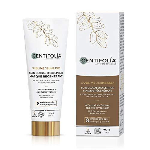 Centifolia Esfoliante Viso Enzimatico Sublime Giovinezza 70 ml