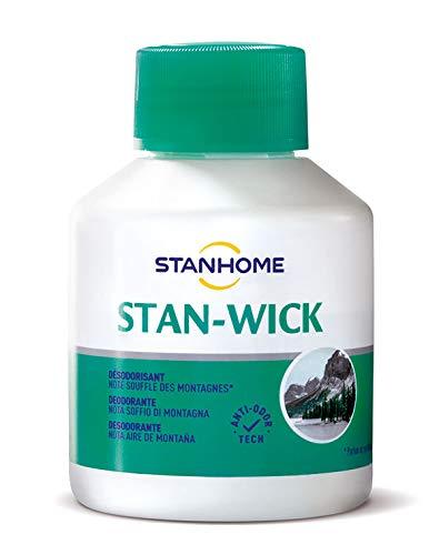 STAN - WICK Soffio di Montagna
