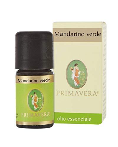 Flora Olio Essenziale di Mandarino Verde, 5 ml