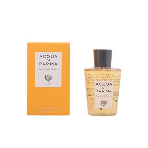 Acqua di Parma Colonia Gel Bagno Doccia 200 ml uomo - 200 ml
