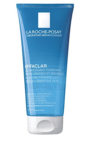La Roche Posay-Phas Effaclar Gel Mousse - 200 ml