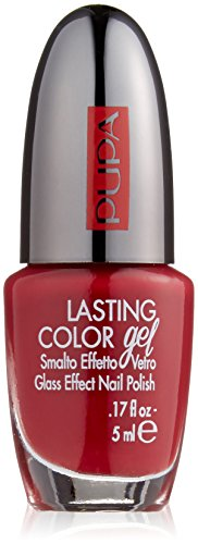 Smalto Lasting Color Gel N 032 Black Burgundy