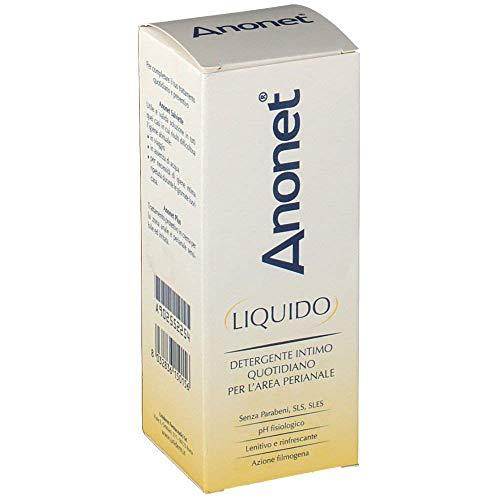 Anonet Sostituto del Sapone per Igiene Perianale - 150 Gr