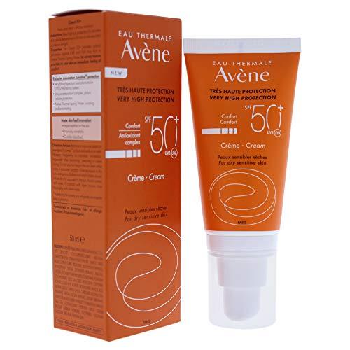 Avene Solare Crema Schermo Minerale Spf50+ - 1 unita