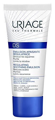 Uriage, D.S. Emulsion, Trattamento regolatore, 40ml