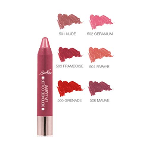 Bionike Defence Color Liplumiere Gloss (Colore 503 Framboise)