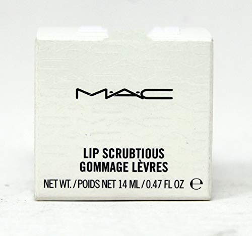MAC LIP SCRUB