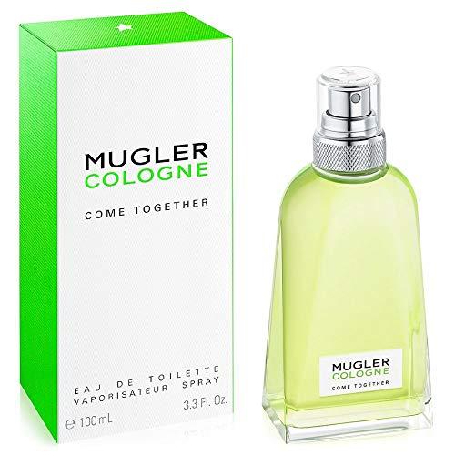 Thierry Mugler Cologne Come Together Eau de Toilette, 100 ml