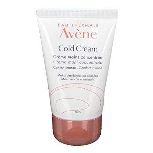 Avene Hand Cream With Cold Cream 50ml