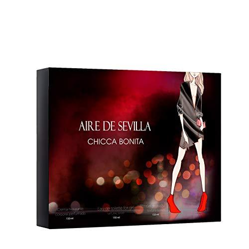 Aire De Sevilla Chicca Bonita Eau De Toilette - 450 Ml