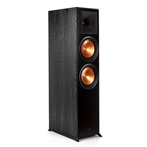 Klipsch RP-8000F altoparlante 150 W Nero Cablato