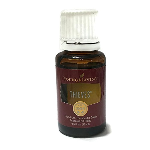 Thieves olio essenziale di Young Living 15ml