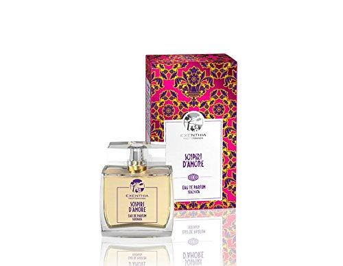 Oficine Clemàn Sospiri d'Amore Eau de Parfum 50 ml