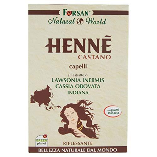 Hennè Castano