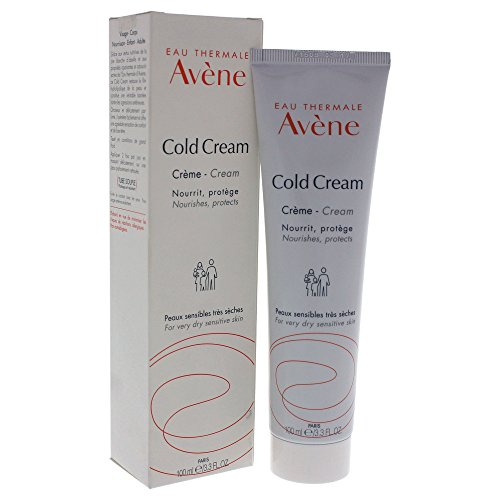 Avène, Cold Cream, crema, 100 ml