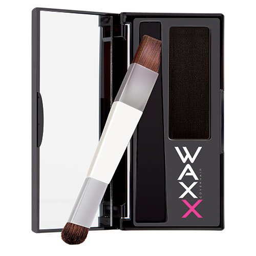 Waxx Cover Hair Root Cover Up Black 3.1g
