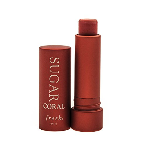 Fresh Sugar Coral Lip Treatment SPF 15 (0.15oz) 5ml
