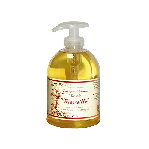 Sapone di Marsiglia Liquido 500 ml
