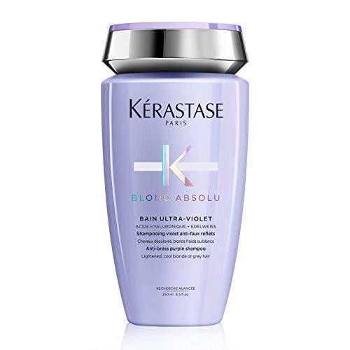Kerastase Blond Absolue Bain Ultraviolet - 250 gr