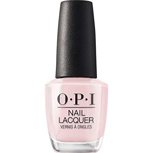 OPI Nail Lacquer, Baby, take a vow, Smalto per unghie, 15 ml
