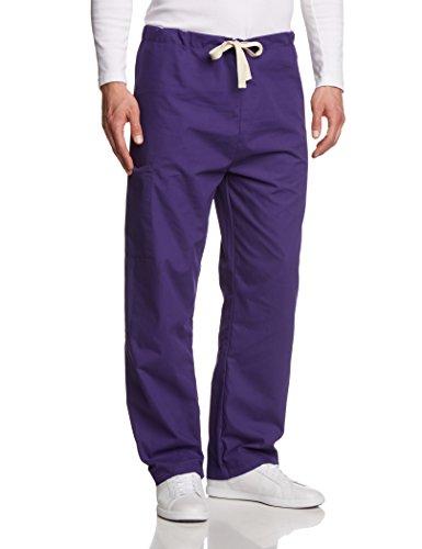 NCD medico/Prestige Medical 50213-2 - uniforme medica pantaloni (formato piccolo), blu