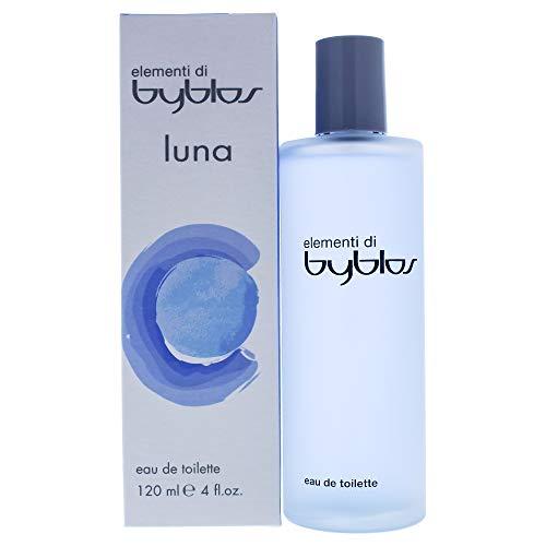 Luna Eau de Toilette 120 ml Spray Donna