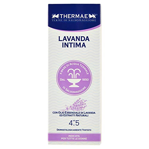 Thermae Lavanda Intima - 150 ml