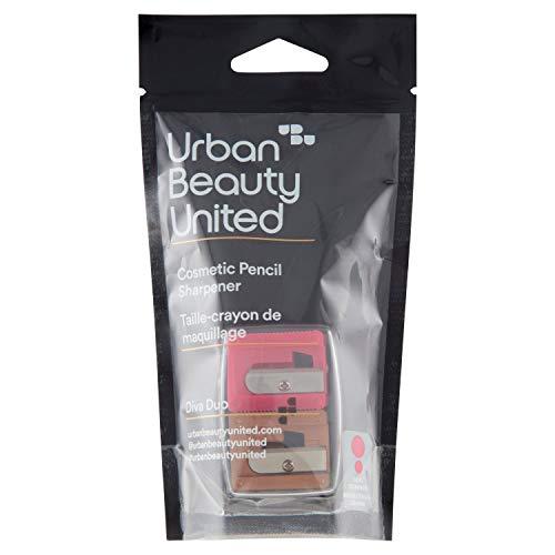 Urban Beauty United Temperino Matite Duo - 24 gr