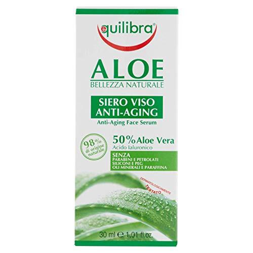 Equilibra Aloe Siero Viso Antiaging - 30 ml