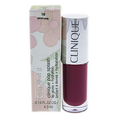 Acqua Gloss Pop Splash Lip Gloss 18-Pinot Pop 4,3 Ml