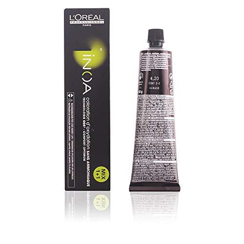 L'Oréal Professionnel Paris Colorazione ad Ossidazione - 4.20 Castano Irisée Intenso x 60 ml
