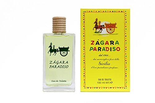 Zagara Paradiso Colonia 100ml spray