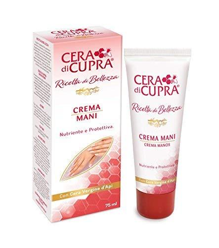 Cera Di Cupra Set 12 Crema Mani Nutriente&Protettiva - 1000 Ml