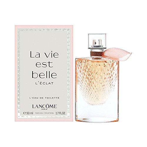 Lancôme La Vie Est Belle l'Éclat Eau de Toilette Donna, 50 ml.