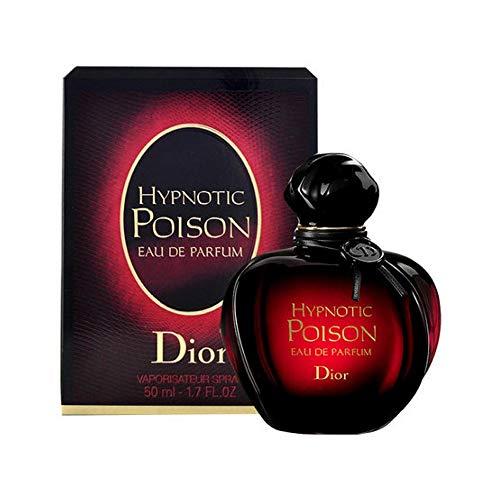 Christian Dior, Hypnotic Poison, Eau de Parfum con vaporizzatore, 50 ml