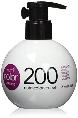 Revlon Nutri Color Creme 250Ml 200 250 ml