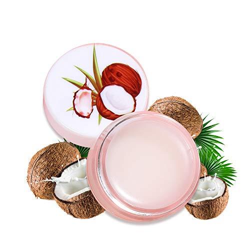 YONGQING Balsamo per le labbra Idratante Labbra per labbra Cura del rossetto a lunga durata Olio per labbra Primer Labbra per labbra Prevenire le rughe delle labbra secche, 15 g (confezione da 1)