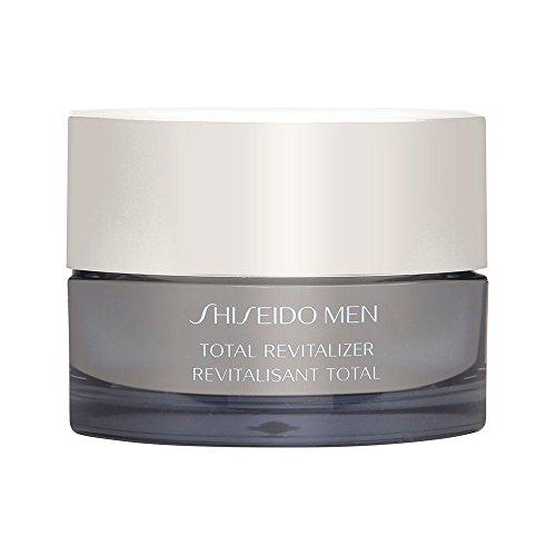 Shiseido Men Total Revitalizer trattamento rivitalizzante anti-et 50 ml
