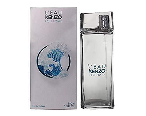 Kenzo Profumo l'Eau Par Kenzo Edt - 100 Ml