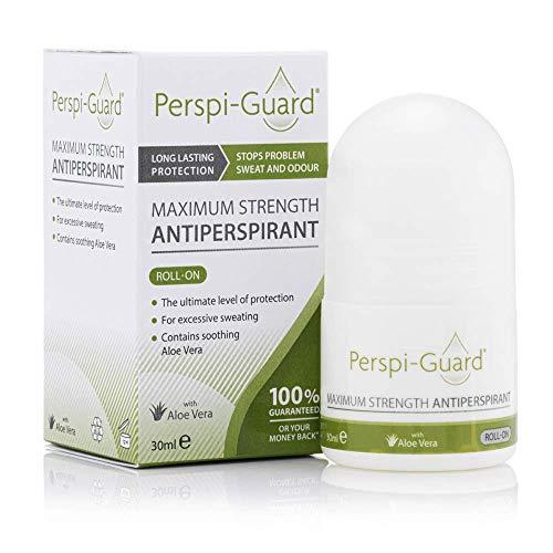 Perspi-Guard Deodorante Roll-On Antitraspirante Maximum Strength - 30 ml