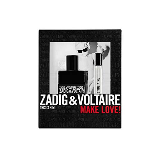 Zadig Y Voltaire Set - 60 ml