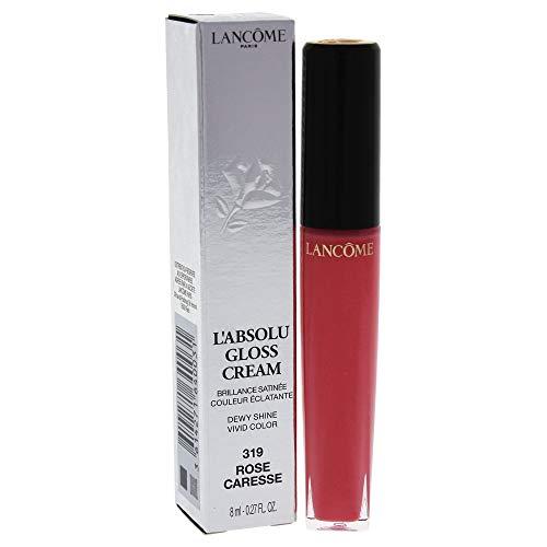 Lancôme l'Absolu Gloss Lucidalabbra, 319 Rose Caresse, 8 ml